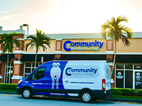 Community Medical Group