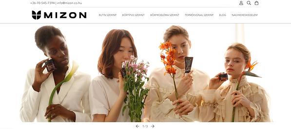 A SigmaConto Kft. 2010-ben alakult. Alapítója Hasszánné Szondi Ágnes, aki elkötelezett K-beauty nagykövet. Híres bloggerként kezdte érdeklődését a korai kozmetikumok iránt, bejegyzéseit havi  100 000 ember olvasta. A cég küldetése az, hogy a koreai termékeket a lehető legjobban megismertessék itthon.