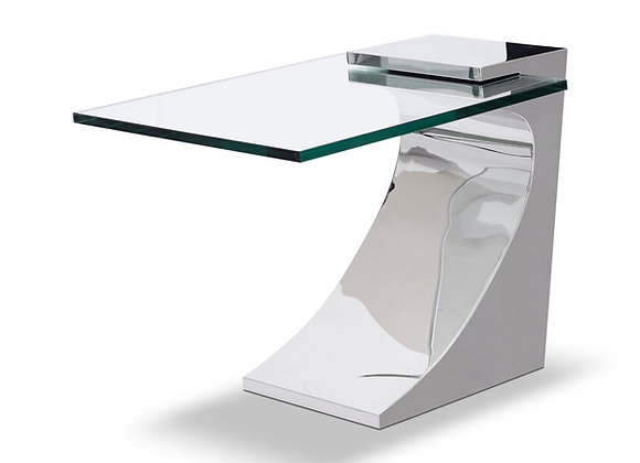 Clasp Lamp Table