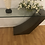 """Thumbnail: """"Clasp"""" Console table antique brushed bronze finish"""