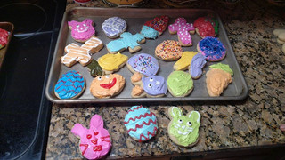 youth group cookies