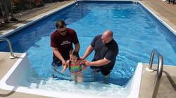 Faith Baptism