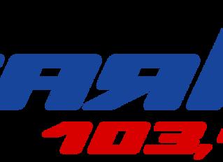 Группа Марко Поло в прямом эфире радио Маяк
