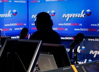 Живой концерт на Радио Маяк!