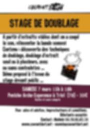 Promo stage  Doublage.jpg