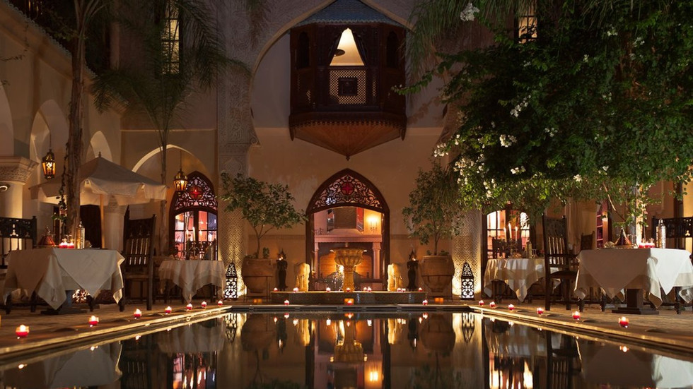 Demeures d'Orient - Riad & Spa Marrakech