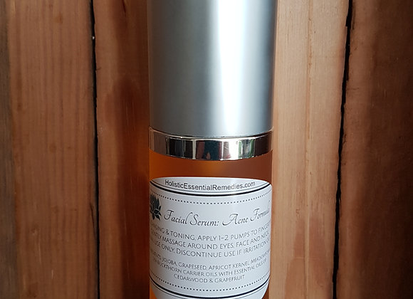 Face, Neck & Eye Serum