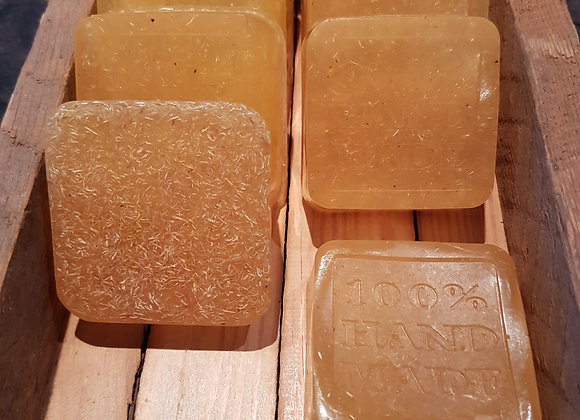 Exfoliating Hand Soap (5 for $12)