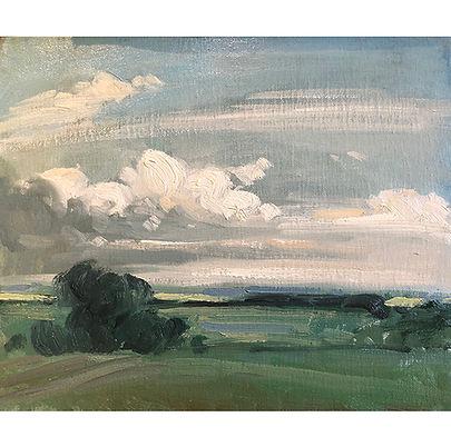 Dominic Parczuk, Artist, Painter, Lincolnshire