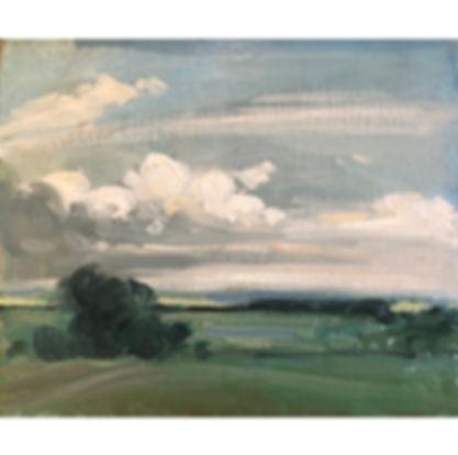 Lincolnshire, Dominic Parczuk, Artist, Painter, Lincolnshire
