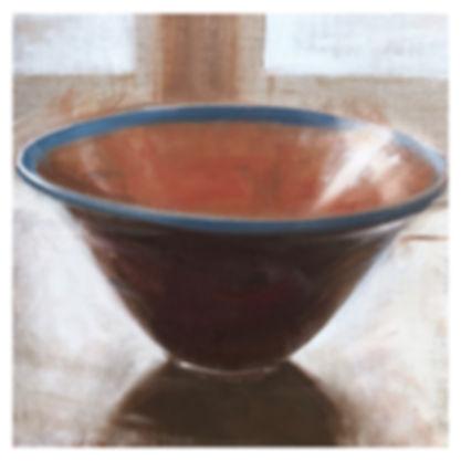 bowl art