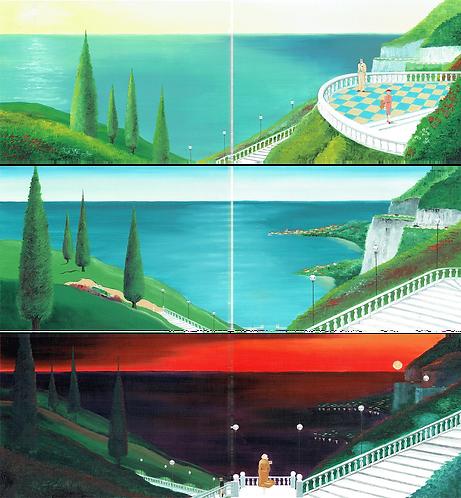 The Italian Set