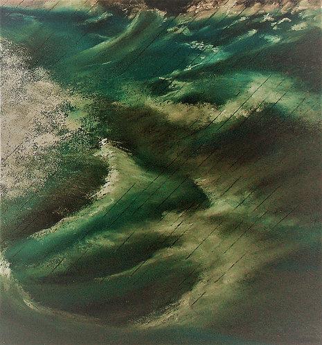 Wave Dusk