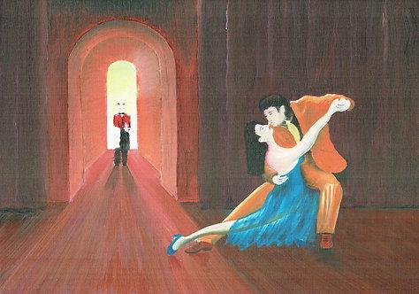 Midnight Tango