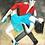 Thumbnail: Turquoise Tango