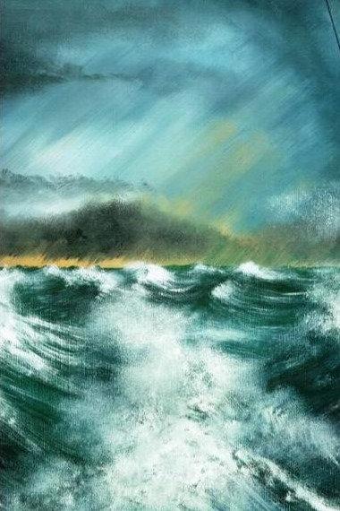 Wave Horizon