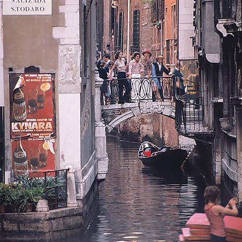 Venice Bustle