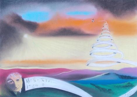Vaughan Williams' The Lark Ascending