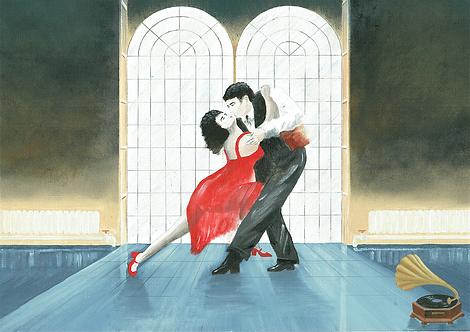Private Tango