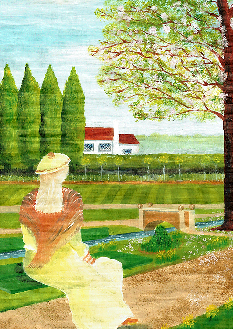 Four Seasons Spring