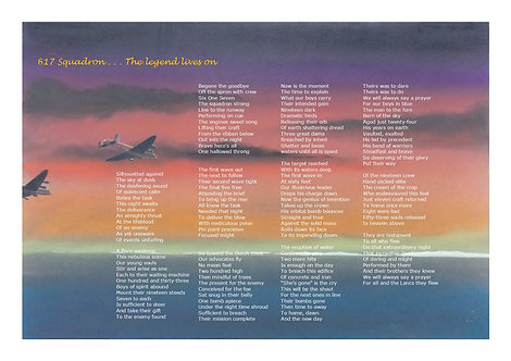 617 Squadron - The Legend Lives On