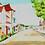 Thumbnail: English Fishing Village