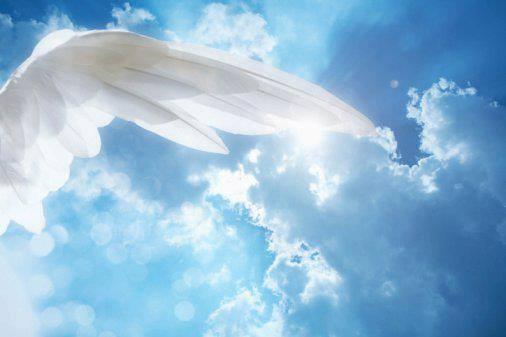 Chapitre 54- En compagnie des anges...
