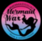 mermaid wax logo.bmp