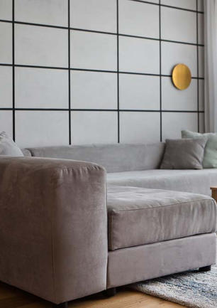 Interior Design Tel Aviv Apartment