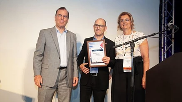 MIXiii BIOMED Startup of the Year Award