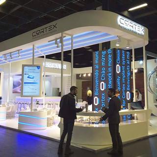 Cortex Dental | Cologne 2019