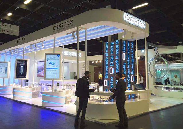 Cortex Dental   Cologne 2019