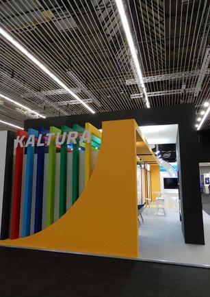 Kaltura IBC 2019 Amsterdam