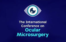 International Conference on Ocular Microsurgery 2020