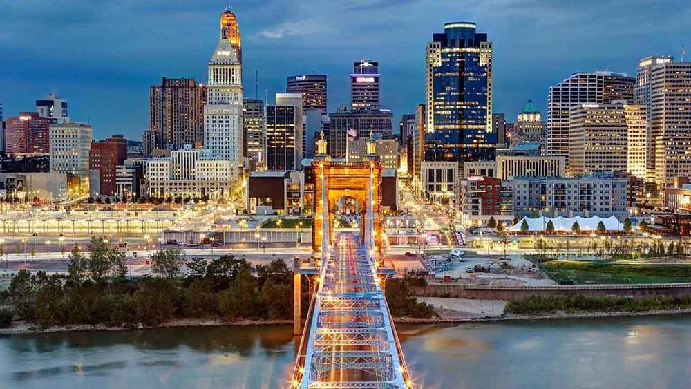 השקעות באוהיו סינסינטי