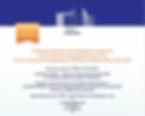 EU Horizon 2020 Seal of Excellence Award 2020