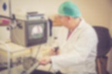 הסטרוסקופיות ניתוחיות