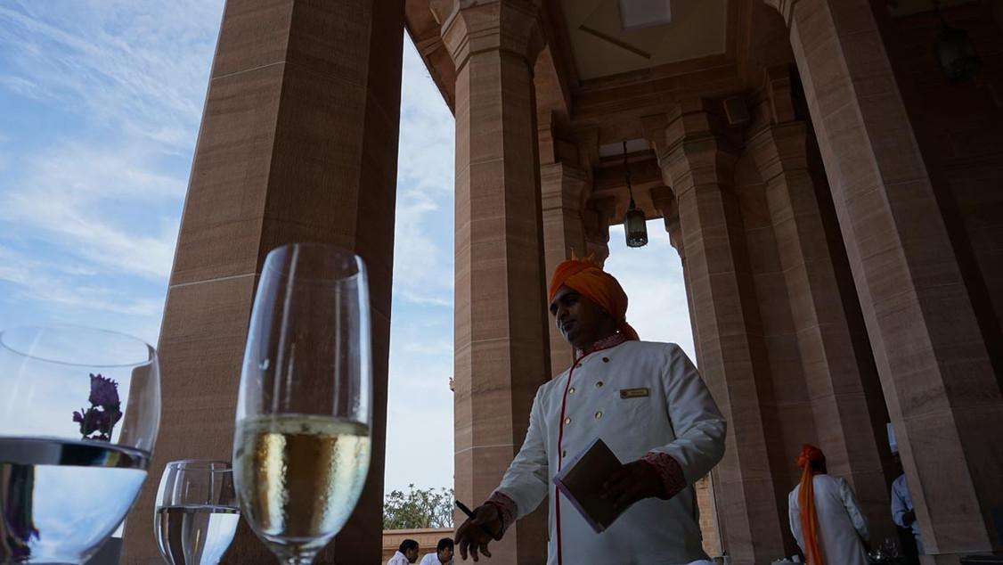 טיולי יוקרה בהודו
