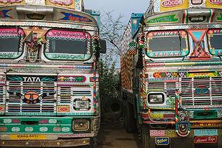 טיולים לצפון הודו