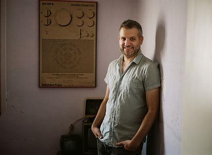 יניב סגלוביץ' במאי ועורך