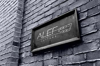 alef guitars