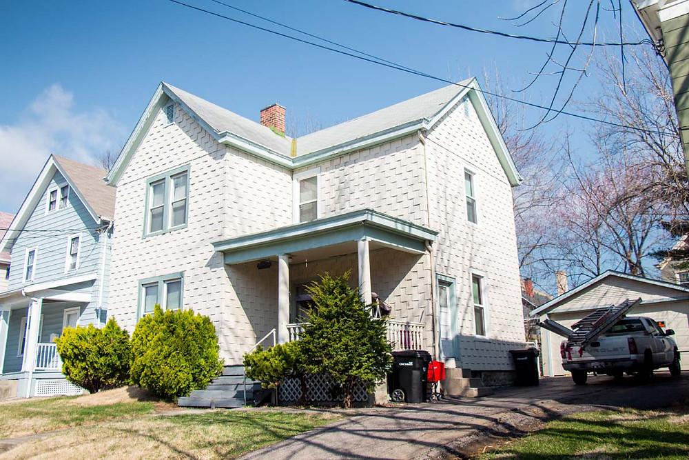 בתים להשקעה בסינסינטי אוהיו