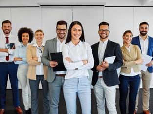 פיתוח והכשרת מנהלים