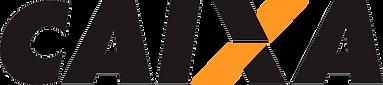 Logo CAIXA Pretra transparente - X laran