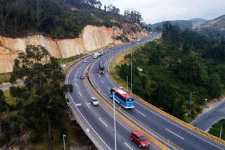Boletin Notired 27Abr21 -  Obras del tercer carril afectan movilidad  Girardot-Bogotá