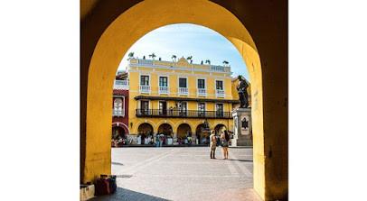 Boletin Notired 26Oct20 - Empresas colombianas se preparan para recibir turistas internacionales