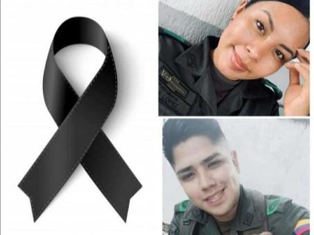 Boletin Notired 23Abr21 -  Patrulleros De La Policía Fueron Asesinados En Puerto Rico, Caquetá