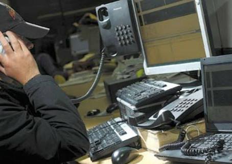 Boletin Notired 12Ago20 - ¿Nos vigilan? Policía prepara una tecnología para perfilar y rastrear perf