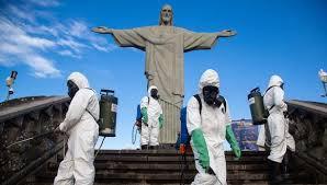 Boletin Notired 16Mar21 - ¿Bogotá corre peligro con la nueva cepa de Brasil?