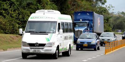 Boletin Notired 18Feb21 - Gobierno modificará el decreto que regula al transporte especial